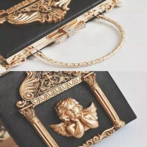 Handbags - Baroque Angel Mini Bag